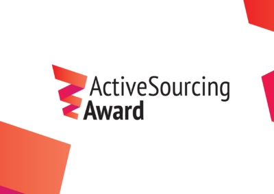 Active Sourcing Award
