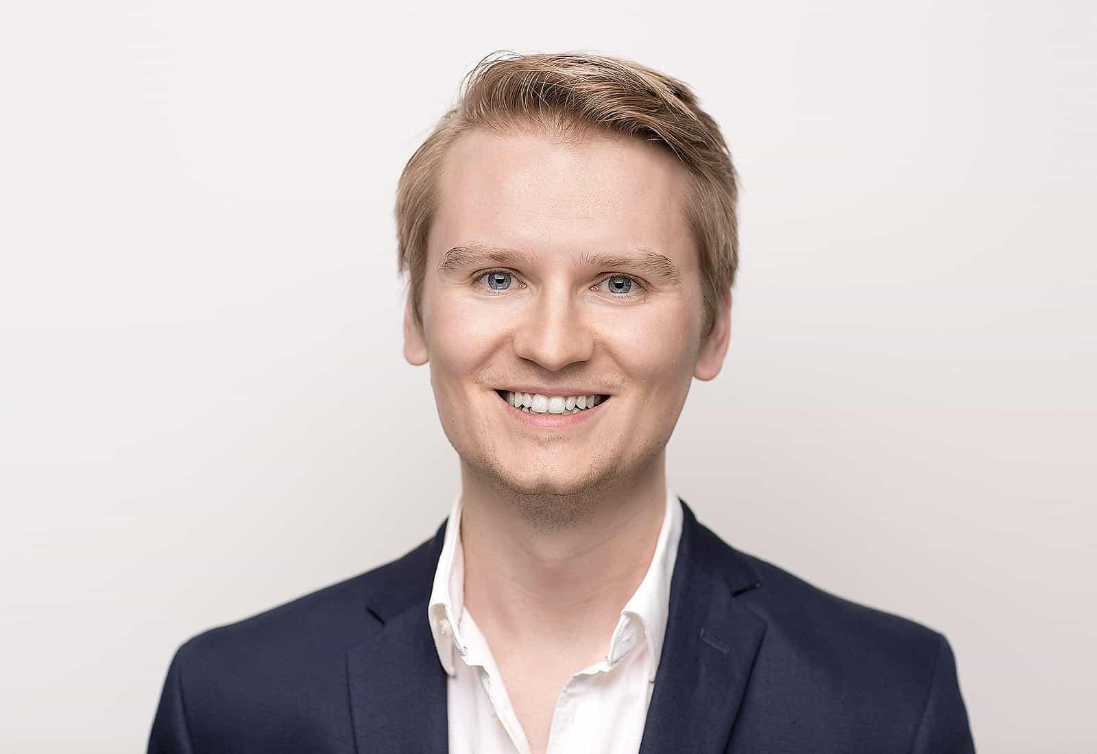 Keynote-Speaker Andreas Dittes